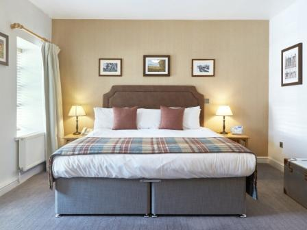 Hotel Standard Plus Rooms